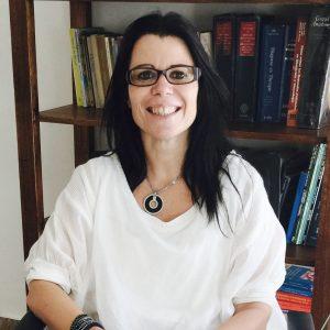 Alexandra Madureira - Psycologist