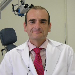 Dr Carlos O'Connor - ENT