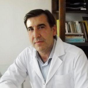 Dr Francisco Antuña - Urologist
