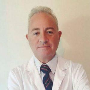 Dr Francisco Torres - Cardiologist