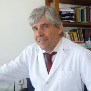 Dr Jose antonio Cara - Orthopaedics surgeon