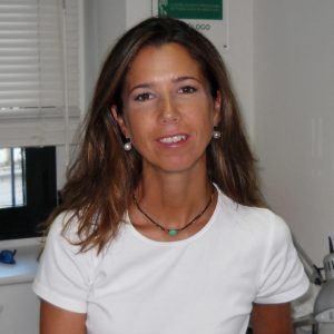 Monica Vallejo - Physiotherapist
