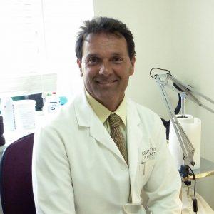 Robert Koziol - Podiatrist